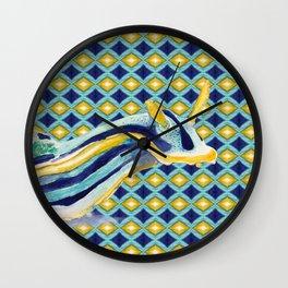 Glus Wall Clock