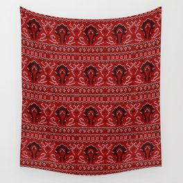 Ugly Sweater 2 Wall Tapestry