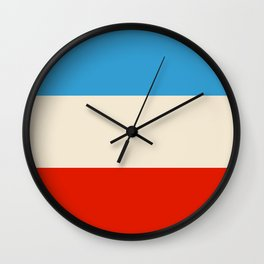 Helead Wall Clock