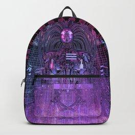 Beryllium Princess Reloaded Backpack