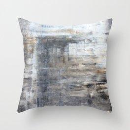 """850 abstract wall art"" Throw Pillow"