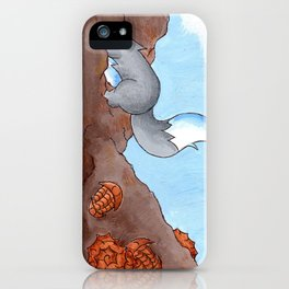 Fossil Dig iPhone Case