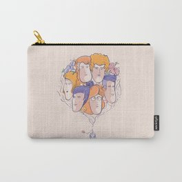 Diversity women Carry-All Pouch