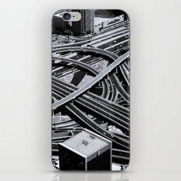 Crossroads iPhone Skin