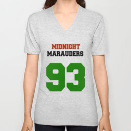 Midnight Marauders Unisex V-Neck