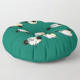 OLYMPIC LIFTING  Tofu Floor Pillow