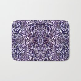 The Space In Between Lucy and Molly Bath Mat
