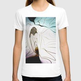 Glacial Foliation T-shirt