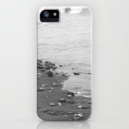 Lake Ontario 2017 iPhone Case