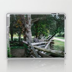 Cute Donkey Laptop & iPad Skin