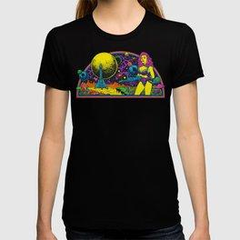 Fubar: Deaner's Vantasy T-shirt