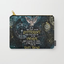 Infernal Devices - Easy Road Carry-All Pouch