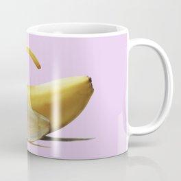 Strawberry Banana Shark Coffee Mug