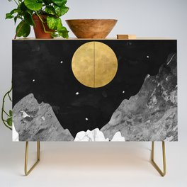 Moon and Stars Credenza