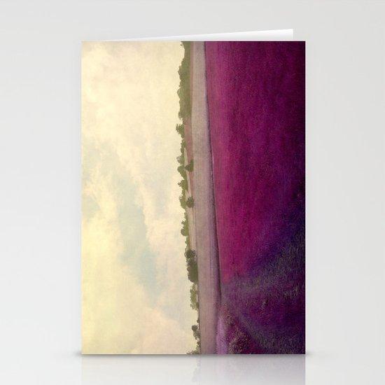 pink fever Stationery Cards