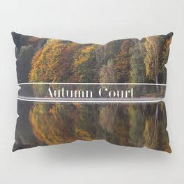 Autumn Court Pillow Sham