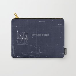 Optimus Star Chart Carry-All Pouch