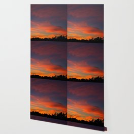 The Sunrise of Dreams Wallpaper