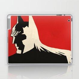 Bat Noir Laptop & iPad Skin
