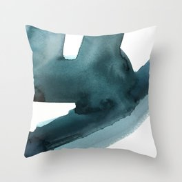 Dreams Awakened 3C by Kathy Morton Stanion Throw Pillow
