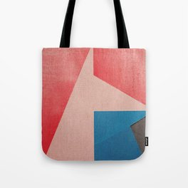 Watcher Wolf Tote Bag
