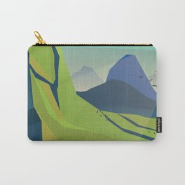 Grand Landscape Carry-All Pouch