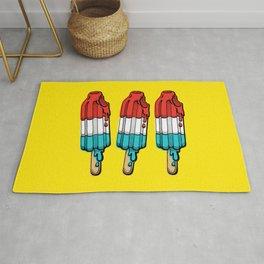 Rocket-POP Rug