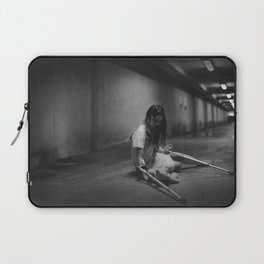 Fall Down 7, Stand Up 8 Laptop Sleeve