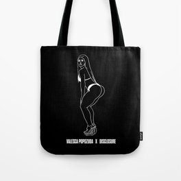 Valesca x Disclosure Tote Bag