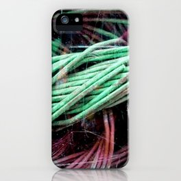 Oxid-2 iPhone Case