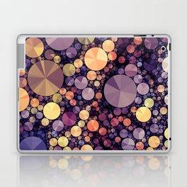Purple Berries Laptop & iPad Skin