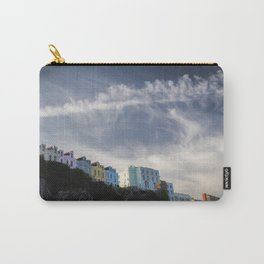 Tenby, Wales, Carry-All Pouch