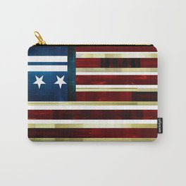 No Taxation Without Representation II Carry-All Pouch