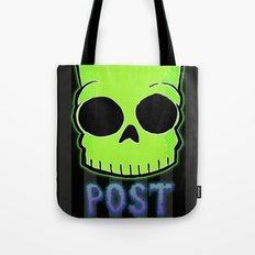 Post Bartem Tote Bag