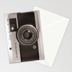 Olympus Trip Stationery Cards