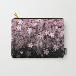 Cherry blossom #11 Carry-All Pouch