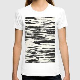 Brush Stripe 1 T-shirt