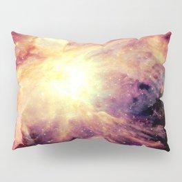 neBUla Colorful Warmth Pillow Sham