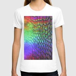 Rainbow Scales 2 T-shirt