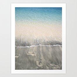 Bequia Art Print