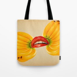Surreal Gang Bang Tote Bag