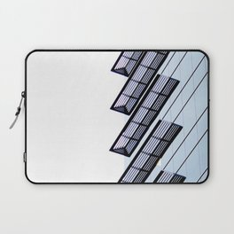 Conquer Your Thoughts Laptop Sleeve