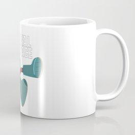 Final Space Coffee Mug