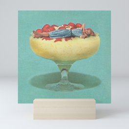 Rice and Shine! Mini Art Print