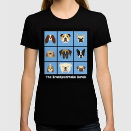 The Brachycphalic Bunch T-shirt