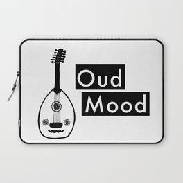 Oud Mood Laptop Sleeve