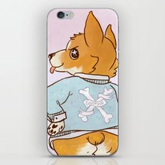 Good Dog iPhone & iPod Skin