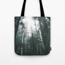 Forest XVIII Tote Bag