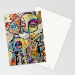 Entre Nous Stationery Cards
