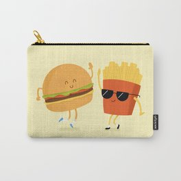 BFFs Carry-All Pouch